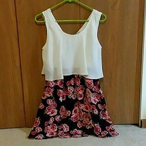 Charollete Russe Dress L